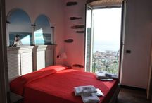 Bed and Breakfast in Liguria / Tutti i Bed and Breakfast della Liguria presenti su BedAndBreakfastItalia.com