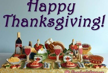 Thanksgiving-themed crafts, food ideas, and all-around cute crafts