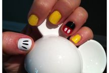 Nails / by Toniann Bluth