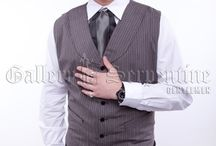 Vests & Waist Coats