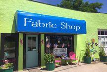 Favorite Online Quilt Shops