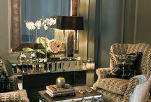 Luxury Homes / Interior design