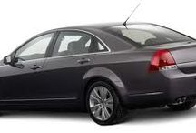 Holden Caprice Corporate Sedans / Brisbane Chauffeured Cars & Corporate Sedan Hire