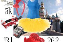 Run Disney / by Kelsey Miller