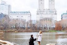 Romantic Proposal Destinations