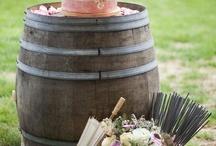 Wedding Ideas / by Olivia Cox