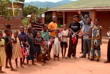 What inspires us... / People, landscapes and moments from Malawi