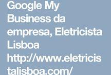 A empresa #1 de eletricistas em Lisboa