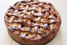 Glutenvrij gebak en taart