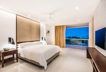 Conrad Hotels Announced Opening of Conrad Columbia Hotel in Cartagena