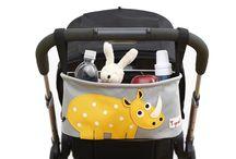 Baby Shower Prezenty / Ciekawe pomysły na prezent dla przyszłej mamy lub dla świeżo upieczonych rodziców.