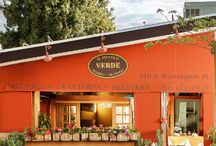 Our News / News from Il Piccolo Verde Italian restaurant in Brentwood, Los Anegles, California