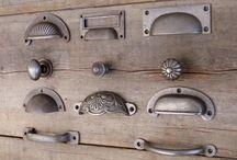 handle knobs