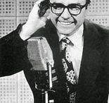 Internet radio and broadcasting