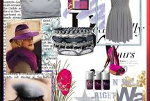 Fashion & Things / My take on fashion.   / by Katthy Farrales