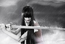 FANTASY • Swordmaster