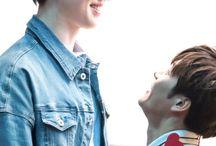 Jackson & Yugyeom