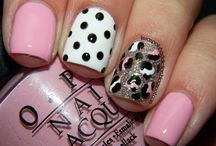 Nails!  / by Angelica Garcia