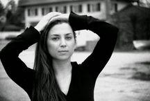 Christophe Fraser - Portraits
