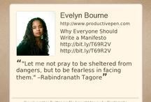 Tweetsies! / by Evelyn Bourne