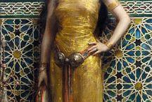 Osmanlı oryantalist