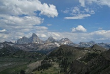 Targhee Music / Grand Targhee Resort has been offering music in the high Teton Mountains for over 26 years.  We would love to have you come see what it's all about http://goo.gl/qSalM