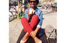 Afoperuvian in Sweden / Afroperuvian living in Sweden, Lifestyle & Fashion blogger Afroperuana viviendo en Suecia, estilo de vida y moda.