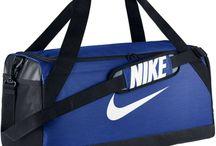 Spor çantası 2