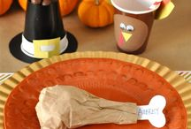 thanksgiving / by Misty Sherwood