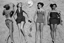 ___ OLDIES ___ / Oldies are Goldies :-) vintage look, 50er, 60er und 70er
