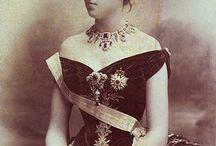 Queen Amélia of Portugal