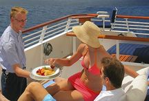 Cruise Travel Experience