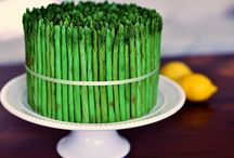 Food - Amazing Cakes & Cupcakes / Yum
