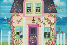 Lisa Cornish - Country Cottages