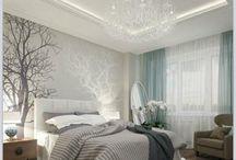 dormitorio marie y pato