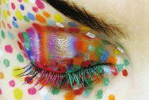 Love make up & hair  / by Audrey Heikoop-van den Hurk
