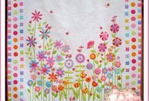 Quilts - Kits I'd Love To Do