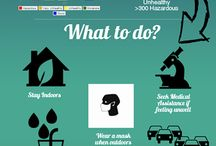 Cempaka Infographics / Different Infographics from Cempaka Schools Malaysia