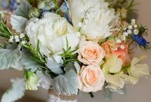 Wedding Flowers - Bride