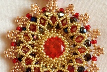 My beadwork :)