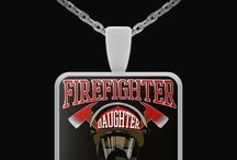Firefighters / Fire Fighters / by CaliKays
