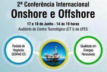 Participamos desta Ideia! / Os melhores encontros e eventos a BRAZIL CO participa.