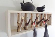 DIY home crafts ideeas