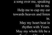 Powerful Prayers