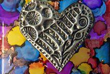 Högtid - Alla hjärtans dag / Valentines day