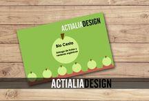 Tarjetas Postales Papel Reciclado / Servicio de Imprenta online para la impresión de tarjetas postales con papel reciclado a todo color. Producto de calidad superior y con opción de diseño gráfico personalizado y exclusivo realizado por nuestro equipo de diseñadores. Ideal para tarjetas de visita, tarjetas de fidelidad, tarjetas de socio y mini calendarios de bolsillo. Precios en: http://www.actialia.com/imprenta-impresion-tarjetas-postales-papel-reciclado.php