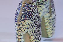 McQueen / Shoes & Dress