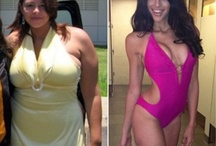 Amazing fitness transformations / by Alysia Renner