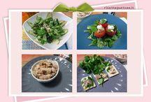 Raccolte ricette pesce