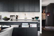 Det svarta köket